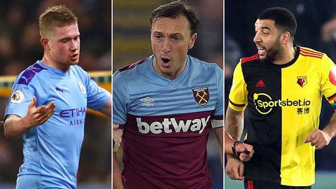 Các ngôi sao tại Premier League nghi ngờ về động cơ giảm lương của CLB