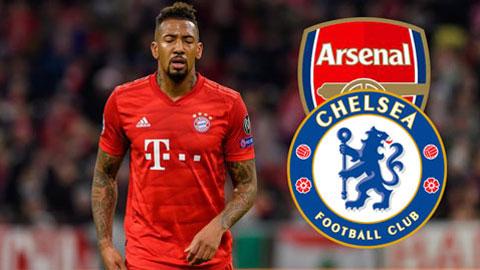 Chelsea và Arsenal tranh giành nhà vô địch thế giới 2014