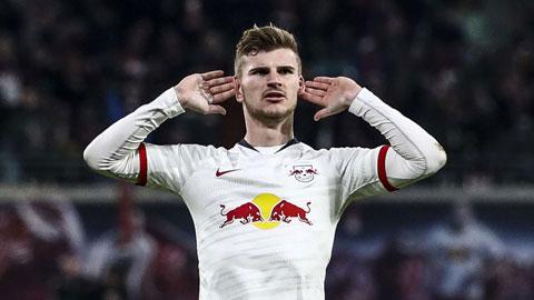 """""""Werner sẽ an toàn hơn nếu đến Bayern thay vì chọn sang Liverpool"""""""