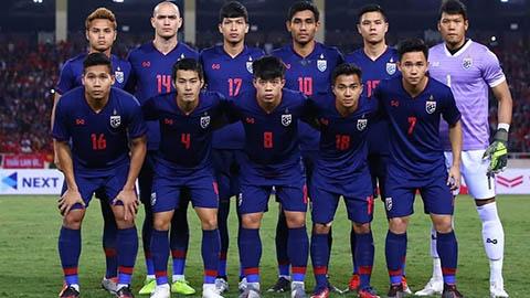 """Lý do """"cản bước"""" Thái Lan tham dự AFF Cup 2020?"""