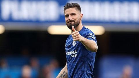 Chelsea mở cuộc đàm phán với nhà ĐKVĐ World Cup