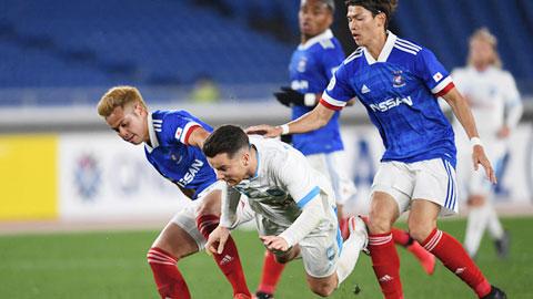 J.League khiến Thái Lan bị động