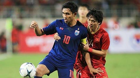 Thái Lan khẳng định không bỏ AFF Suzuki Cup 2020