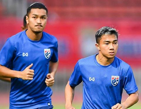 Ngôi sao Chanathip khó có thể dự AFF Suzuki Cup 2020 do CLB chủ quản không nhả người