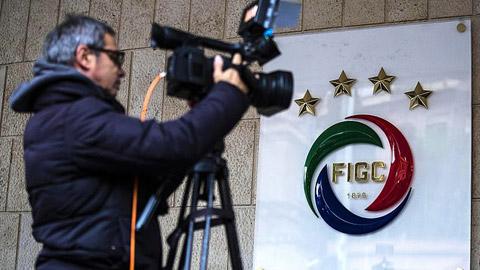 Serie A đề xuất đá các vòng còn lại tập trung ở Rome trong 45 ngày