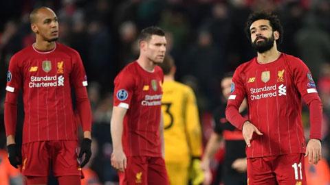 Liverpool nghi bị đối thủ ''bơm đểu'' vụ trả lương công nhân viên