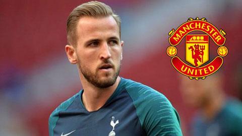'Kane nên tới M.U để biết cảm giác vô địch là như thế nào'