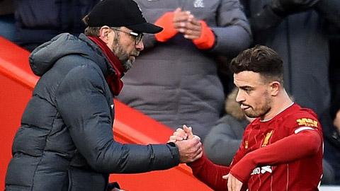"""Liverpool dùng chiêu """"hút máu"""" đội xuống hạng để tìm tài năng"""