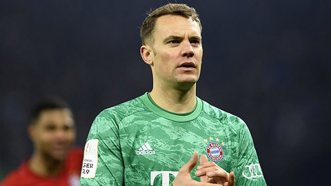 Yêu sách thái quá, Neuer  tự mở cánh cửa rời Bayern