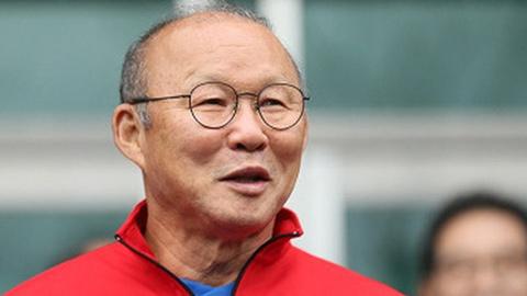 HLV Park Hang Seo không bị cấm chỉ đạoở AFF Cup 2020