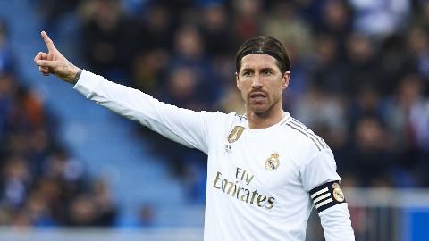 Real mất 5 ngày đàm phán giảm lương cầu thủ