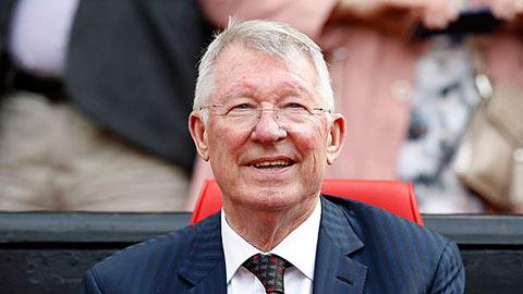 Sir Alex lên tiếng cảm ơn những người hùng của nước Anh
