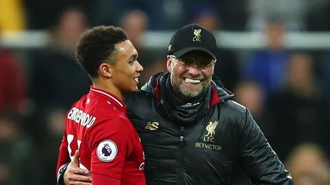 Van Dijk hay Salah không phải là hợp đồng xuất sắc nhất của Klopp ở Liverpool