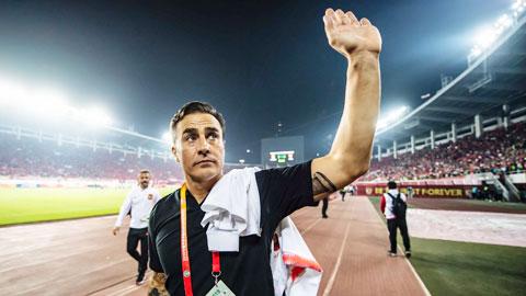 Cannavaro khích lệ người Italia chống Covid-19