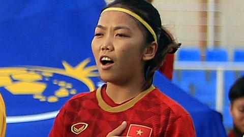 Hùng Dũng (ảnh chủ) hay Huỳnh Như (bóng đá nữ) đều có một năm thi đấu chói sáng trong cả màu áo CLB lẫn ĐTQGẢnh: ĐỨC CƯỜNG