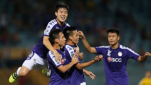 AFF huỷ giải vô địch các CLB Đông Nam Á 2020
