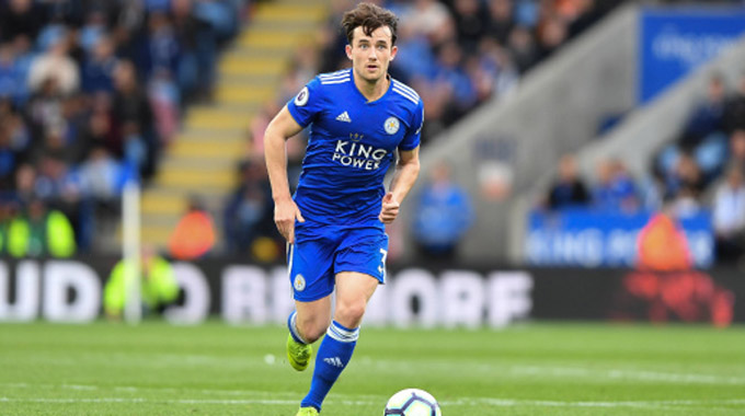 Chelsea quyết có Chilwell
