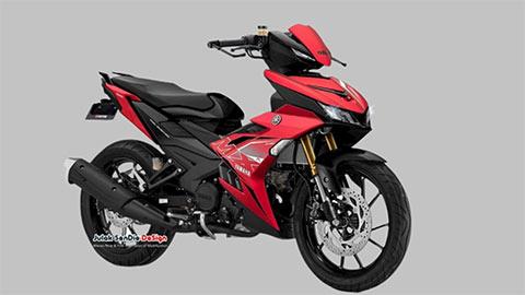 Yamaha Exciter 155 giá 'mềm' sẽ ra mắt trong năm nay, đấu Honda Winner X
