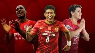 7 ngôi sao cứu vãn sự nghiệp khi sang Trung Quốc