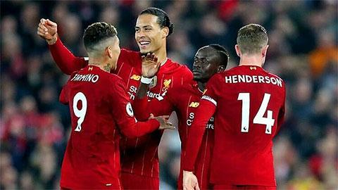 'Hãy trao Liverpool chức vô địch Ngoại hạng Anh rồi hủy luôn mùa giải'