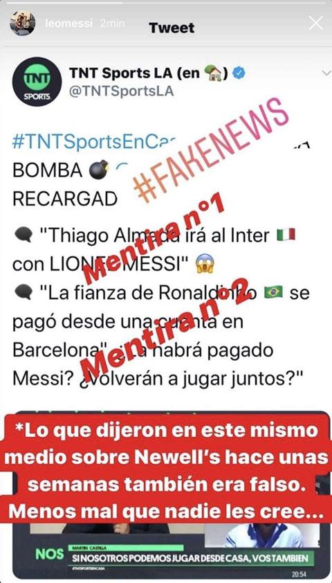 Messi, Ronaldinho, Barcelona, Ronaldinho ra tù