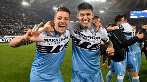 Sức mạnh của Lazio dựa vào sự hay lên của những con người cũ