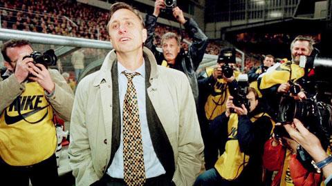 Sau biến cố năm 1988, Barca đã mở ra thời hoàng kim sau khi bổ nhiệm Cruyff