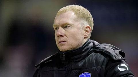 Người cũ Scholes tư vấn giải pháp giúp M.U bắt kịp Liverpool và Man City