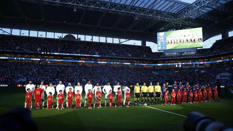 Siêu kinh điển ở ICC 2020 không thể tổ chức, Real và Barca thiệt gần 40 triệu euro