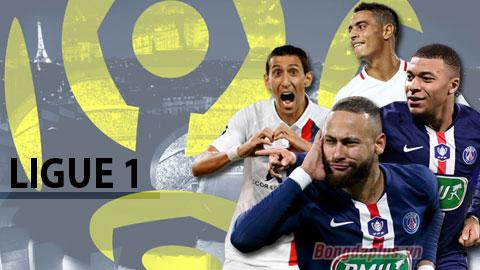 10 cầu thủ tấn công hay nhất Ligue 1 mùa này