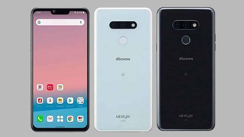LG Style3 ra mắt với Snap 845, pin 3500mAh, giá siêu hấp dẫn