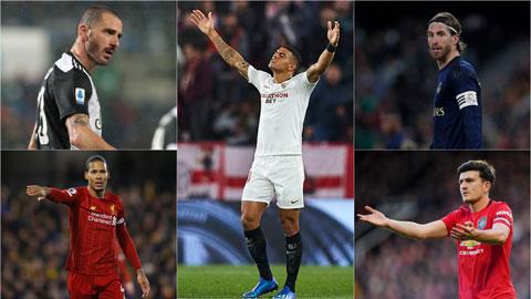 Diego Carlos, trung vệ khiến Barca và Liverpool phát cuồng đứng đâu so với Van Dijk hay Ramos?