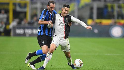 Serie A 2019/20 sẽ trở lại vào ngày 31/5