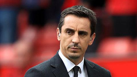 Gary Neville kêu gọi cấm chuyển nhượng với Liverpool & Tottenham