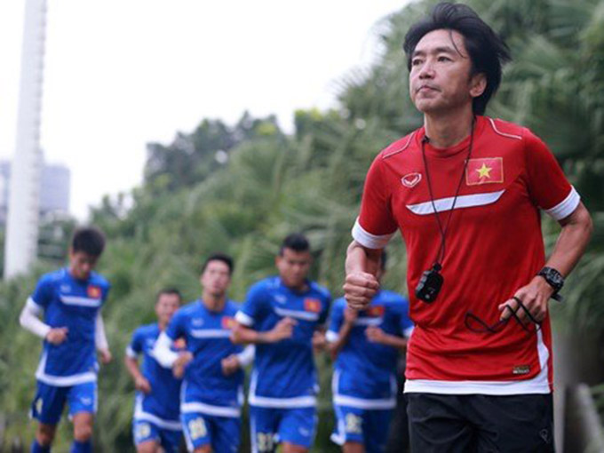 Các cầu thủ phải tập luyện với cường độ cao từ thời của Miura