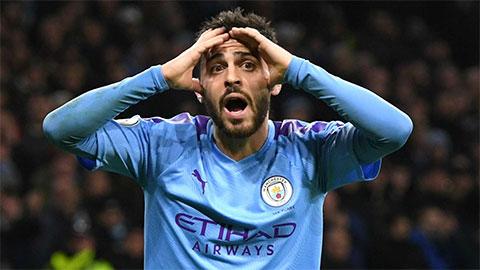 Sao Man City đau đáu chuyện trở lại đội bóng cũ