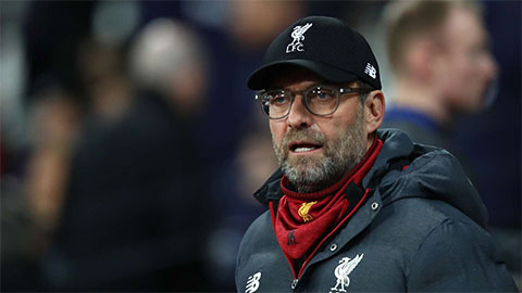 HLV Klopp tiết lộ bí quyết giữ kỷ luật ở Liverpool trong dịch Covid-19