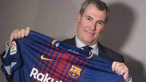 """Cựu PCT Barca: """"Tham nhũng là điều hiển nhiên tại Barca"""""""