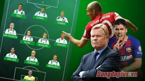 """Groningen: Lò đào tạo """"quái vật"""" bí mật của Hà Lan"""