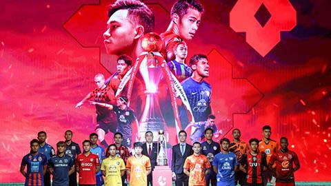Hy sinh AFF Cup, Thai League đặt nhiều tham vọng với lịch đấu kiểu châu Âu