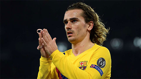 Rivaldo khuyên Barca nên buông Aubameang và giữ lại Griezmann