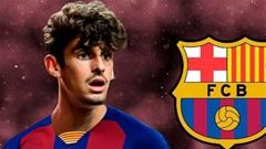Tân binh trẻ tuổi của Barca trả lời thông minh khi được hỏi về Messi và Ronaldo