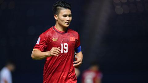 Quang Hải vẫn tiếc vì không ghi bàn ở VCK U20 World Cup