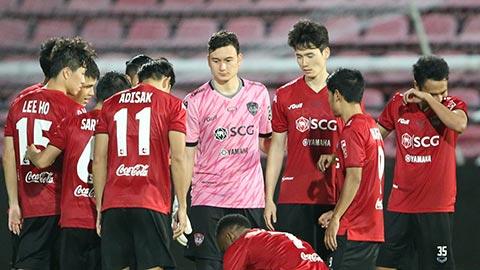 Thai League đi ngược với cả châu Á