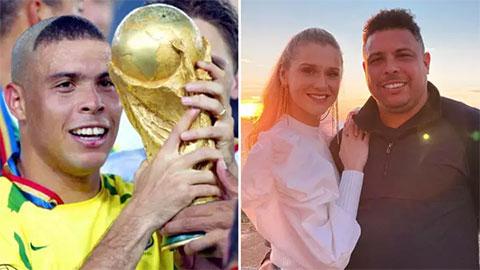 Ronaldo thích sex hay vô địch World Cup hơn?