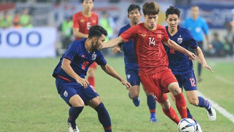 """""""Thái Lan không có cửa trước Việt Nam nếu cử U23 tham dự AFF Cup"""""""