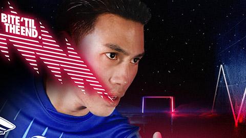 5 tiền đạo làng nhàng mà Thái Lan dự định dùng ở AFF Cup 2020
