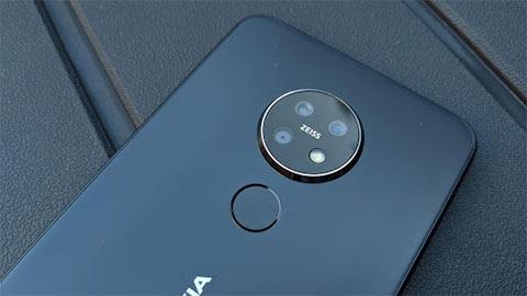 Nokia 7.3 5G chạy Snap 765, giá mềm sẽ khuấy đảo phân khúc tầm trung