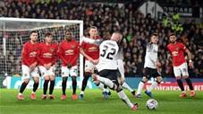 Những pha phản công nhanh như điện trong lịch sử Premier League