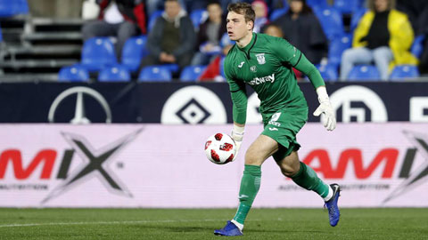 Lunin sẽ trở lại, Real muốn trả Areola cho PSG
